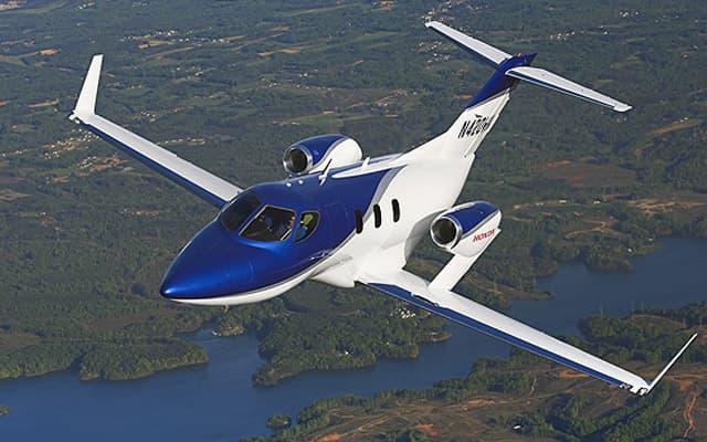 Image Result For Hondajet