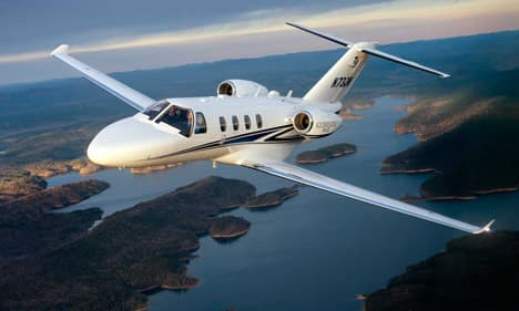 Cessna Citation M2 Price Specifications Features Range Operating Cost