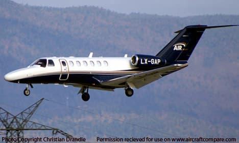 Cessna Citation Cj3 Price Specs Interior Pictures For Sale