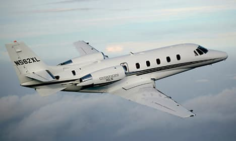 Cessna Citation XLS Price, Specs, Interior, Pictures