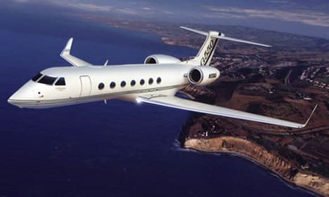 Gulfstream G550 Price Specs Interior Pictures