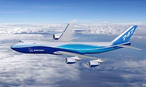 Boeing 747 Cargo Specs Images Cost