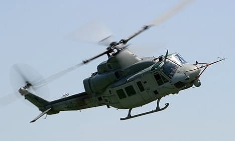 Uh 1y Venom Helicopter Specs Photos Features