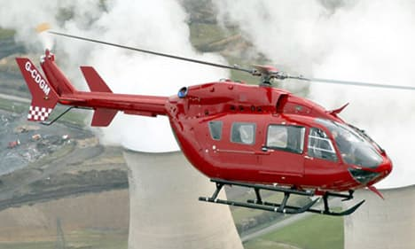 eurocopter ec145 price specs pictures helicopter