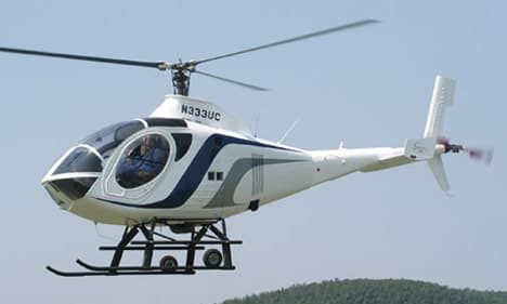 Helicopters for Sale   Bijan Air Inc.