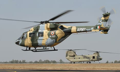 Hindustan Aeronautics Limited - All Prices, Specs, Pictures