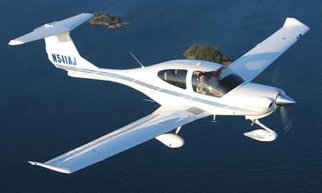 Diamond Aircraft - All...