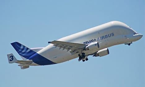 Airbus Beluga - Price, Specs, Cost, Photos, Interior, Seating