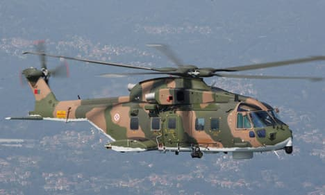 agusta westland helicopters with 20 on Ate Mi 24 Super Hind Mk Iv O Crocodilo Sul Africano as well 20 besides Chc likewise Ps107 Ega 003 also Japan National Police Agency Orders One More Aw139 Helicopter.